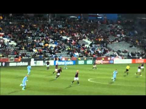 Colorado Rapids VS Sporting Kansas City may 28 2011