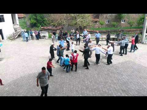 domaniç kırık köyünde düğün 2