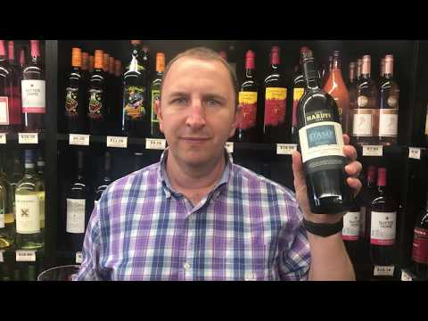 Hardy's Stamp Of Australia Cabernet Sauvignon | One Minute Of Wine Episode #563