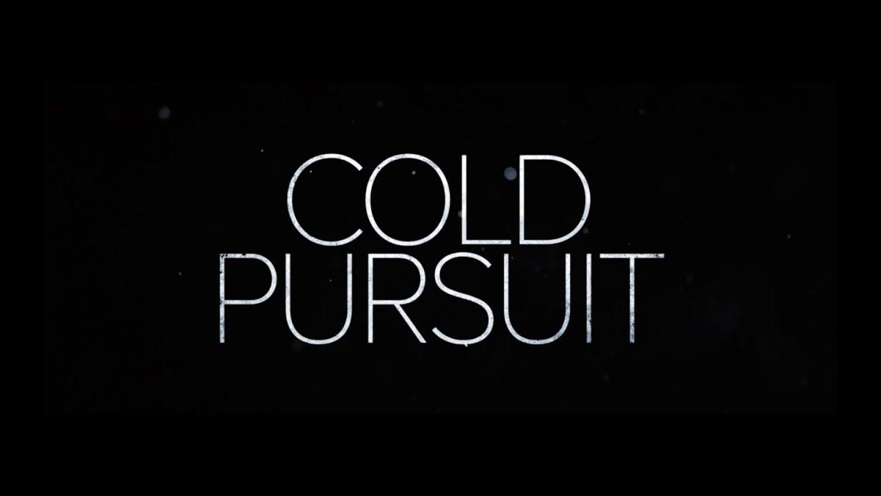 Cold Pursuit (2019) NL Trailer