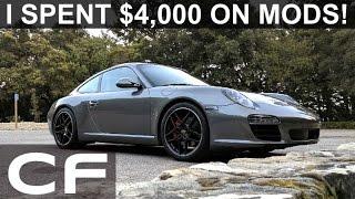Скачать How I Spent 4 000 On Mods Porsche 911
