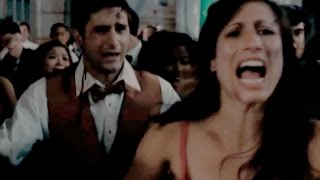CARRIE (2013) | Extended Prom Massacre & Town Destruction (Fan-Made)