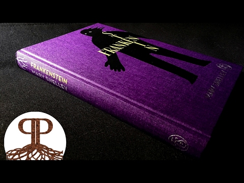 Frankenstein (Folio Collectible) – Folio Society Reviews