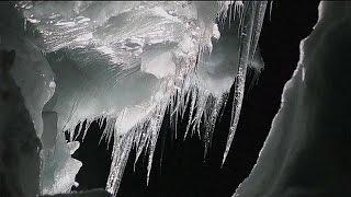 النهر الجليدي لانغجيكول، قبلة السياح في أيسلندا – science   9-7-2015