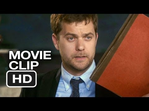 Lay the Favorite Movie CLIP #3 (2012) - Bruce Willis, Vince Vaughn Movie HD