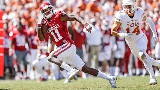 Dede Westbrook For Heisman HD