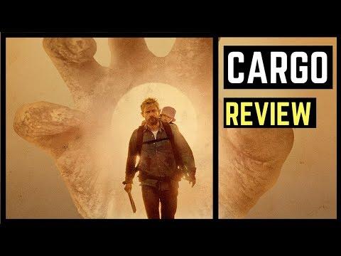 Cargo Netflix Film Movie Review | Martin Freeman
