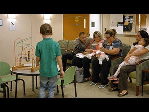 Pediatric Neurology and Epilepsy Clinic