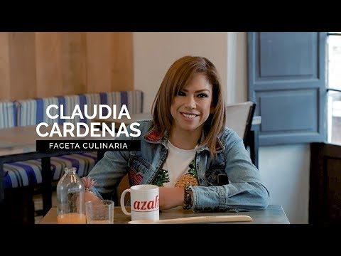 Faceta Culinaria / Claudia Cardenas