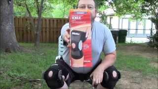 Mueller Adjustable Knee Brace Review