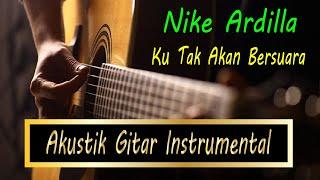 Nike Ardilla - Suara hatiku AKUSTIK
