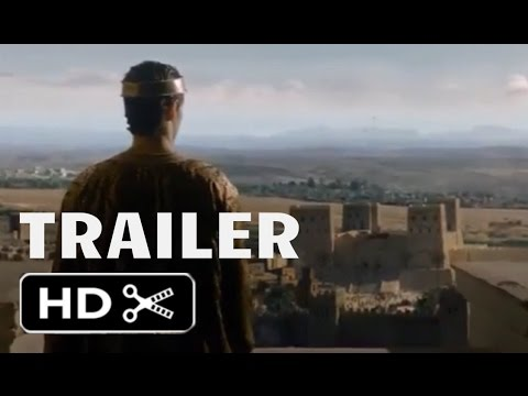 Joseph & Mary Trailer   Official Trailer (2016)    Kevin Sorbo