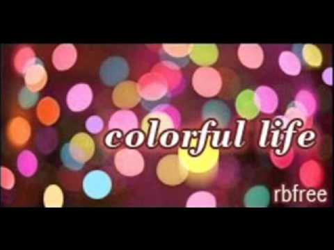 rb free - Colorful life