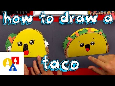 How To Draw A Cooked Turkey Cutout Safe Videos For Kids