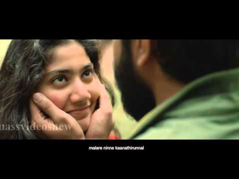 Premam Malare song hd 1080p blue ray