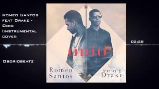 Odio - Romeo Santos feat Drake (Instrumental Cover)