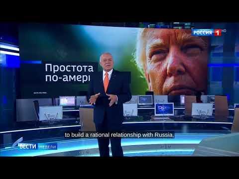 Washington Causes War Sorrow Poverty   Epic Rant From 1 Russian Anchor Kiselyov