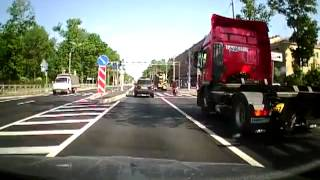 видео Видеорегистратор Jassun JSCAR-900