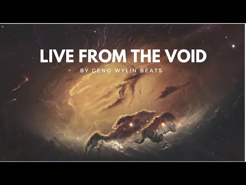 Live From The Void (Conscious Type  Beat) - Geno Wylin Beats