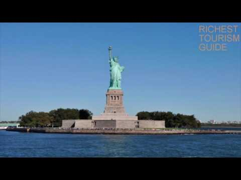 New York City Travel Guide #1 2017