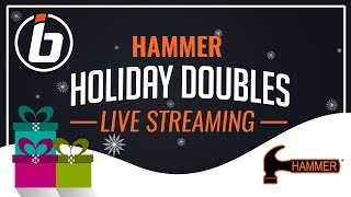 2018 Hammer Holiday Doubles | Saturday 8 AM Squad