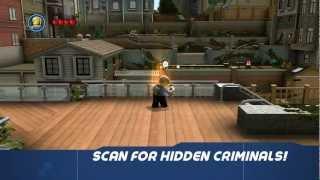 Lego GTA E3 2012