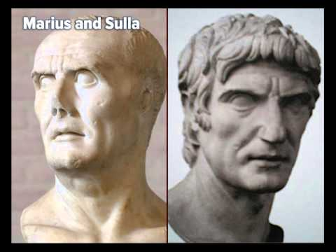 Sulla and Pompey (Part 1)