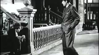 Stranger On The Third Floor (1940) Movie Clip What A Gloomy Dump Peter Lorre