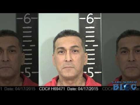 Rene Boxer Martinez Ex La M chief turned informant denied parole