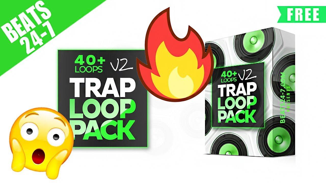 Trap Soul Sample Pack Free Download