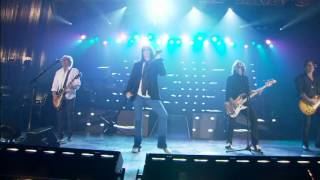 FOREIGNER:Double Vision 2011 Live in Chicago