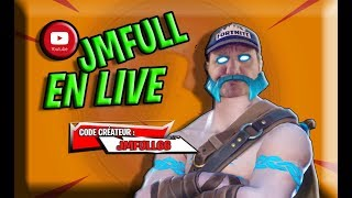 😡! PAPY JMFULL/LIVE/FORTNITE/FR/THE SERA HOT GENS (OR NOT) !!!!!