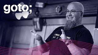GOTO 2019 • Attitude of Iteration • Eric Johnson