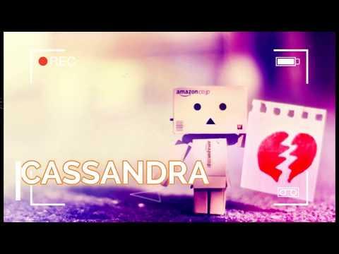 Cassandra - Hapuskan Cintaku