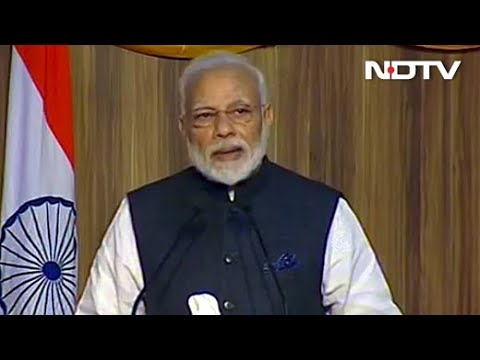 PM Modi Speaks At Royal University Of Bhutan