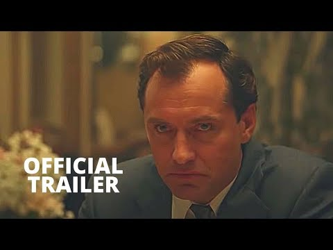THE NEST Official Trailer (NEW 2020) Jude Law, Drama Movie HD