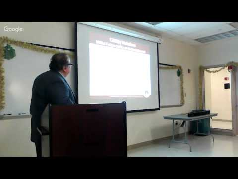 01 05 2016 Non-Traditional Tax Advocacy Tax Court Non-Attorney Admission Exam