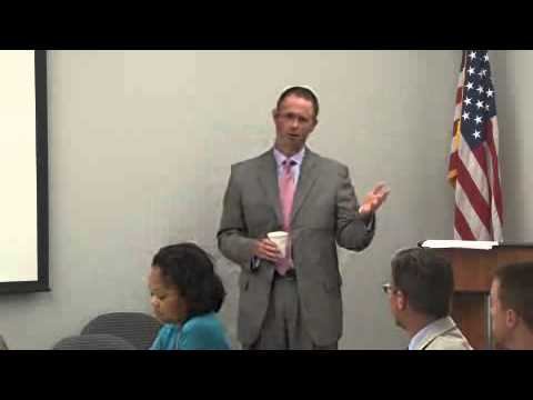 Onondaga County June 2014 ConcensusCNY Meeting