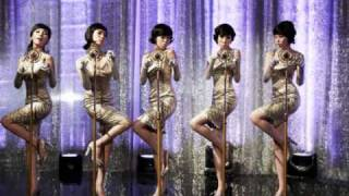 OFFICIAL Wonder Girls Nobody [English]