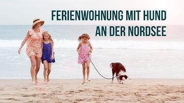 Ferienwohnung an der Nordsee - Urlaub mit Hund in Dagebüll