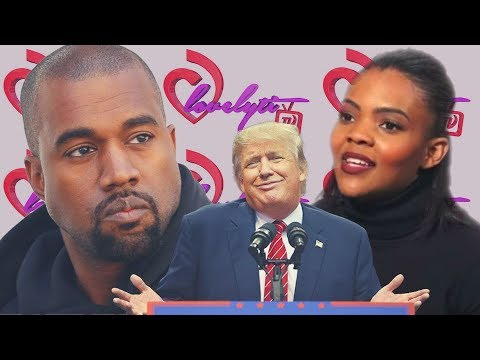CANDACE OWENS APOLOGIZES TO KANYE WEST AFTER HE DISTANCES HIMSELF FROM HER Mp3