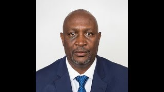 Hillary Mutyambai is the new police IG designate