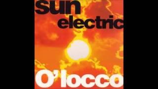 O'locco (Space Therapy) - Sun electric