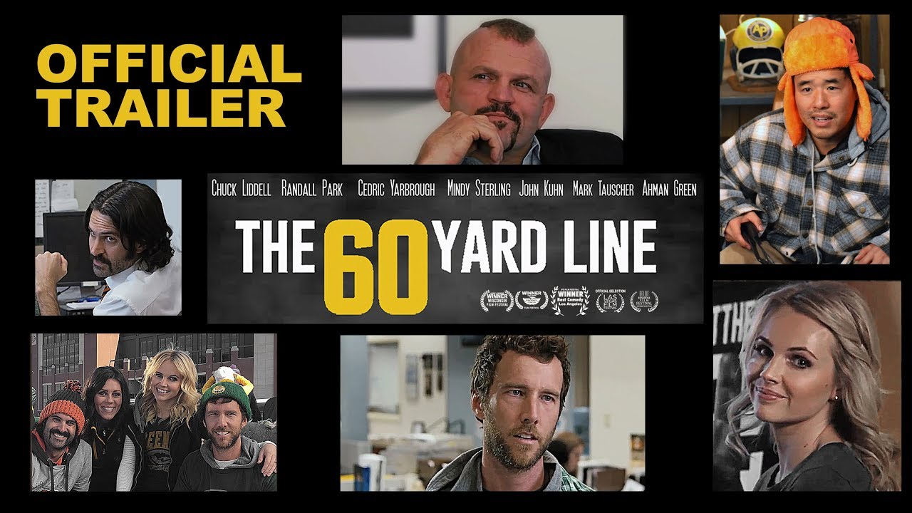 The 60 Yard Line - OFFICIAL TRAILER