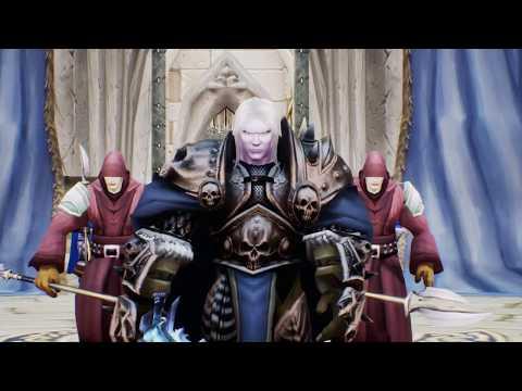 Arthas Betrayal - WoW Machinima