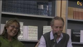 Amos Oz  e l'Esperanto in 2 domande di Giorgio Pagano