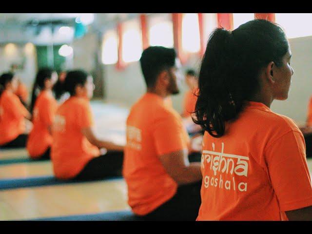 Online Yoga Teacher Training in Hyderabad