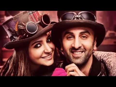 BULLEYA  LYRICS - AE DIL HAI MUSHKIL
