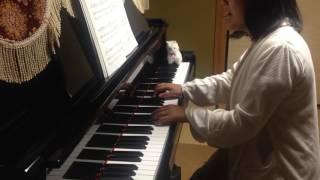 今回は、アンジェラアキさんのTODAYの弾き語りをしました。この歌は、ア...