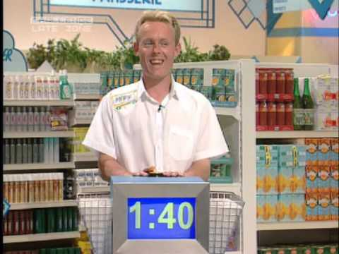 Dale Winton's Supermarket Sweep-1993 General ep 2